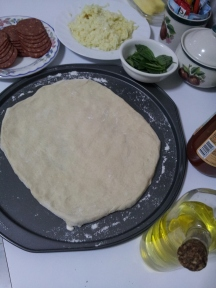 Pizza Pepperoni (16)