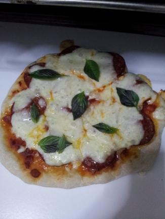 Pizza Pepperoni (23)