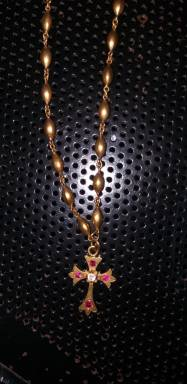 jewellery_cross kanti
