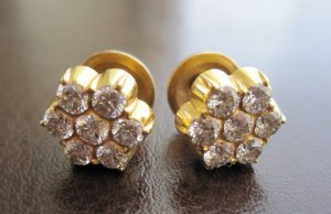 vajra_kutka_diamond earings