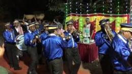 Roce Band
