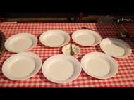 Roce Plates