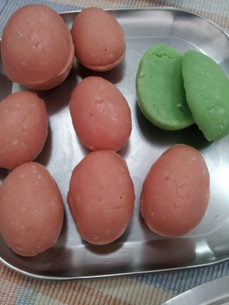Easter Eggs Marzipan (11)