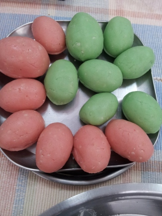 Easter Eggs Marzipan (13)